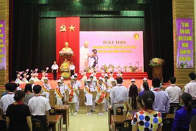 Quận đoàn Hải An: Đại hội Cháu ngoan Bác Hồ lần thứ III - Khai mạc Hoạt động Hè năm 2015