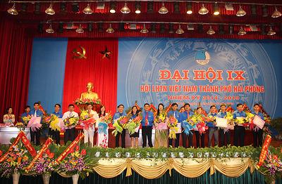 Những dấu ấn khó phai của Hội LHTN Việt Nam thành phố trong nhiệm kỳ 2014 - 2019