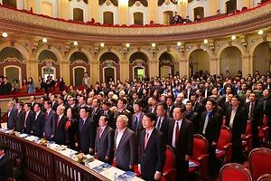 Kỷ niệm 85 năm ngày thành lập Đoàn TNCS Hồ Chí Minh