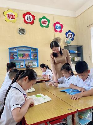 Huyện đoàn Kiến Thụy: Chào mừng kỷ niệm 80 năm ngày thành lập Đội TNTP Hồ Chí Minh