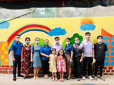 Quận Đoàn Ngô quyền tổ chức các hoạt động hưởng ứng chiến dịch thanh niên tình nguyện hè 2021