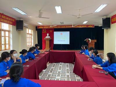 Tuyên truyền kỷ niệm 80 năm ngày Bác Hồ về nước trực tiếp lãnh đạo cách mạng Việt Nam (28/01/1941 - 28/01/2021)