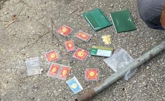 CBĐV Phòng CSGT đường bộ - đường sắt dũng cảm bắt trộm có vũ khí