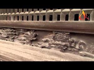 Phóng sự Di tích Đình Hàng Kênh (Lớp 12A4, THPT Lê Hồng Phong, quận Hồng Bàng)